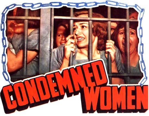 CONDEMNED-WOMEN
