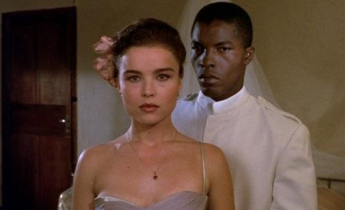 Chocolat (Claire Denis, 1988)