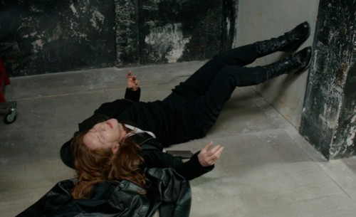 Isabelle Huppert Abuse of Weakness