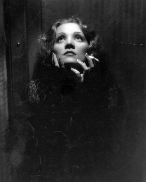 Shanghai Express Marlene Dietrich