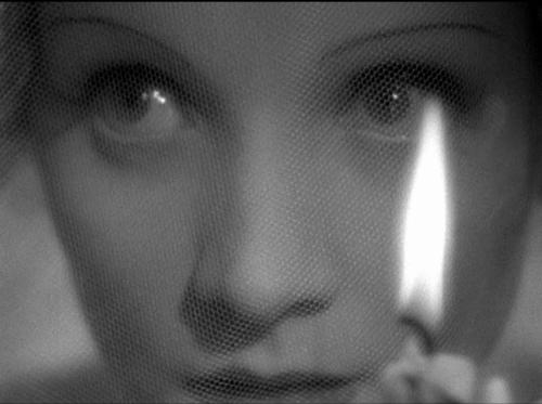 Dietrich Scarlet Empress