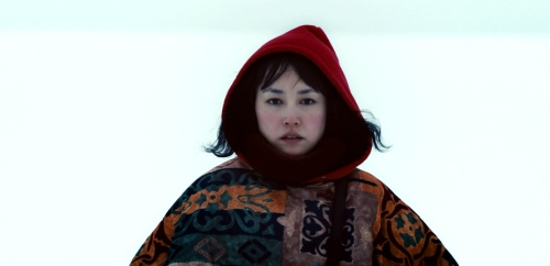 kumiko treasure hunter says goodbye to bunzo